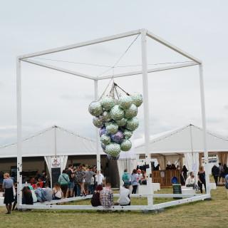 Fotoreport z festivalu Grape 2016 BOMBING
