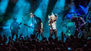 Kráľovná navštívi festival Rock pod Kameňom BOMBING 3