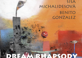 Dream Rhapsody - obalka predna