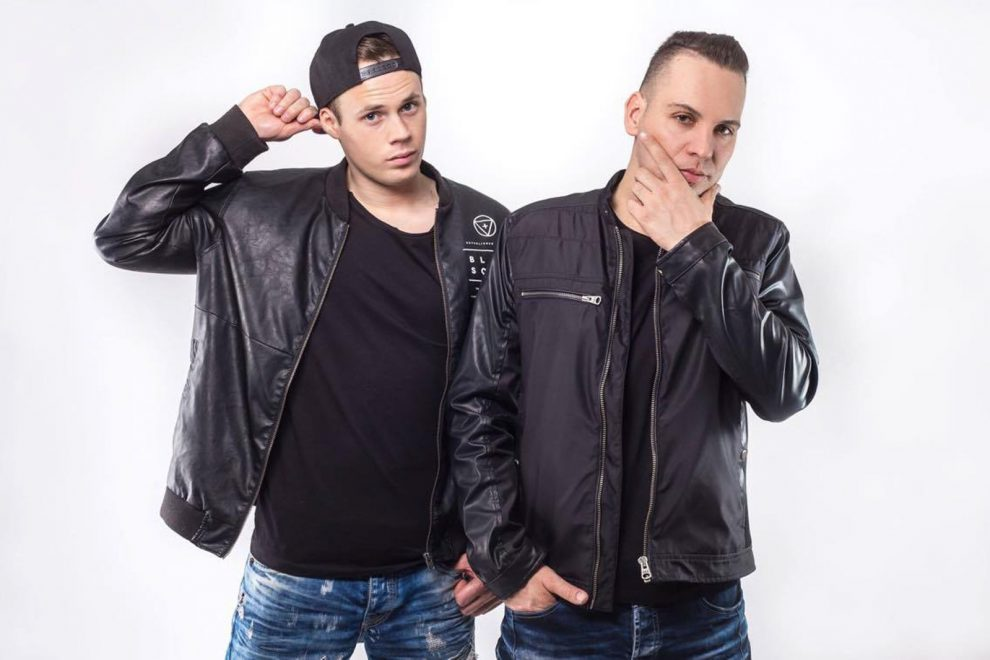 Drozďo & Demex ft. Adriana - Som to ja