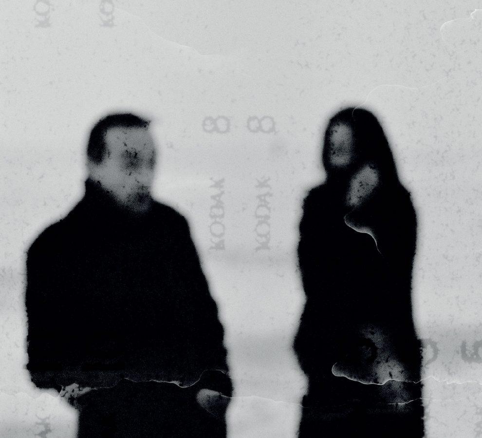 Sopranistka Eva Šušková a skladateľ Martin Burlas predstavujú spoločný album Lexikón chladu BOMBING 1