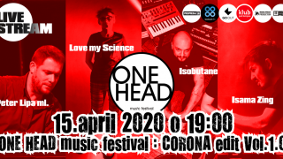 FB flyer ONE HEAD2020 2000px red 1