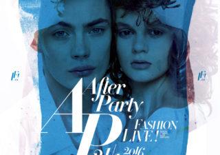 Fashion LIVE! After Party už po štvrtýkrát premení Bratislavu na hlavné mesto módy BOMBING 1