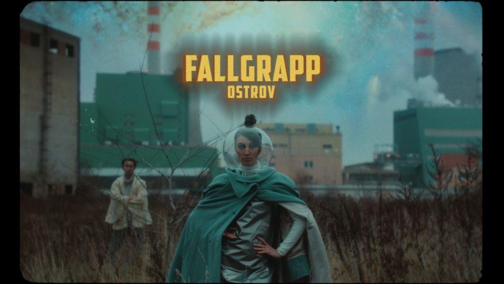 Fallgrapp ostrov