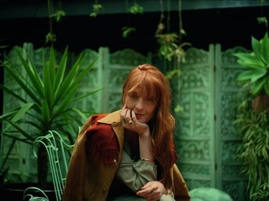 Florence The Machine foto2 2