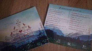 Foto CD výberovka WOMUSK