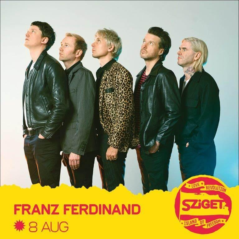 FranzFerdinand s