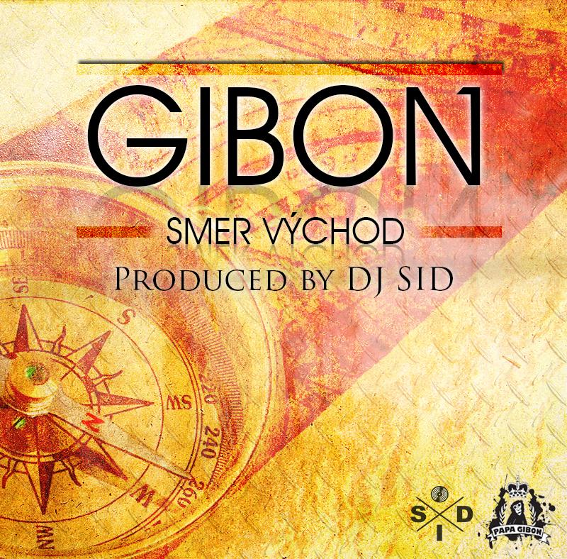 Gibon a DJ SID vydávajú spoločné EP, ktorí idú smerom na východ! BOMBING 1