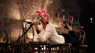 Speváčka Glenda dotiahla do Vysokých Tatier spolupracovníkov Coldplay BOMBING 2