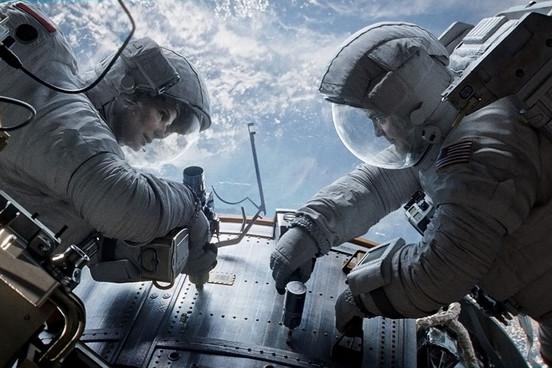 Festival Barbakan otvorí sci-fi triler Gravitácia, ktorý otváral aj MFF v Benátkach BOMBING 3