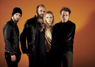Topfest pridáva ďalší deň, festival otvoria nemeckí rockeri Guano Apes! BOMBING