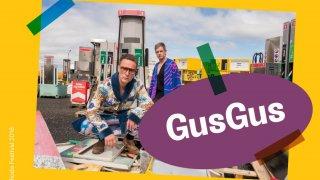 Islandský GUS GUS predvedú svoje hudobné umenie na festivale Pohoda BOMBING 2