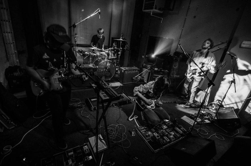 Prvého apríla vo Fuge slovinskí shoegazeri Haiku Garden, svoj DJ set premiérovo predstavia členovia The Ills BOMBING 2