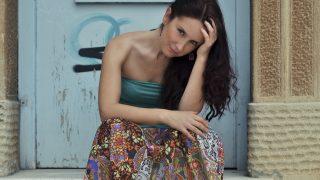 Skladateľka a speváčka Hana Šebestová vydala debutový album Utajená BOMBING 2