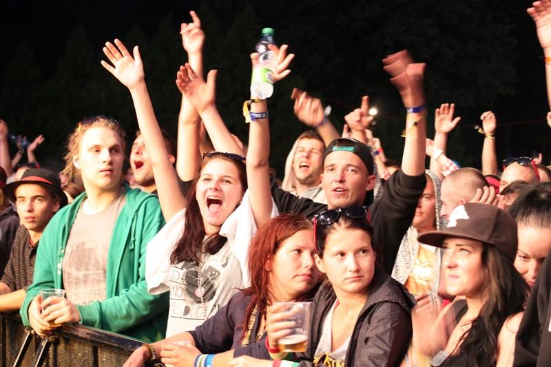 Festival Uprising bol svetový! Winter Edition už 22. novembra ... BOMBING 4