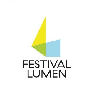 Festival Lumen - Logo