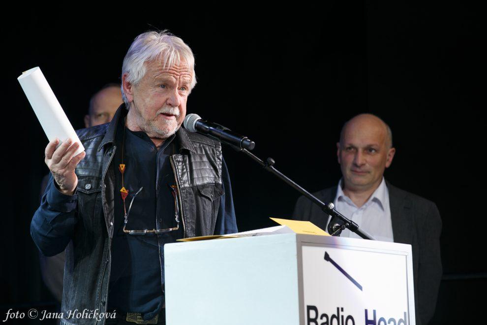 SOZA ocenila v rámci Radio_Head Awards Janka Lehotského BOMBING