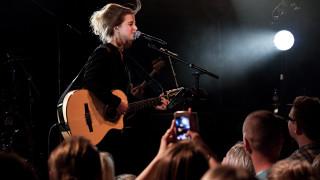 Belgická hudobníčka a speváčka Selah Sue vystúpi v Bratislave. BOMBING 5