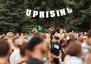Uprising otvára brány už o dva týždne, warm-up túto sobotu BOMBING 2