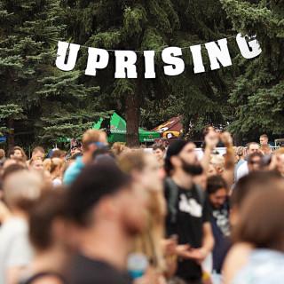 UPRISING 2015 bol jednoducho TOP! BOMBING