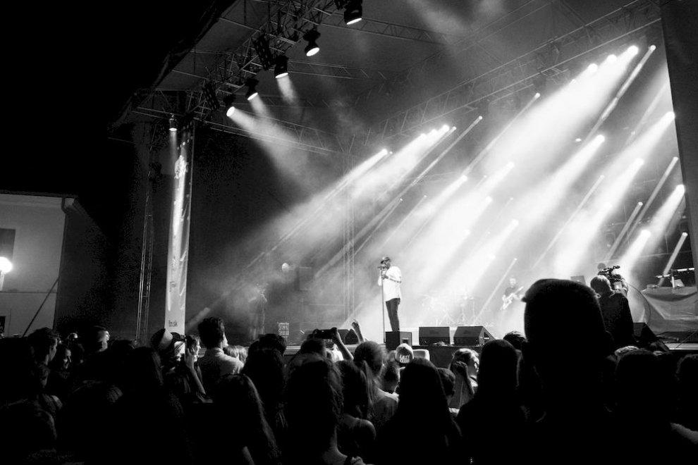 festival LUMEN 2017 / Foto: Marek Petrík