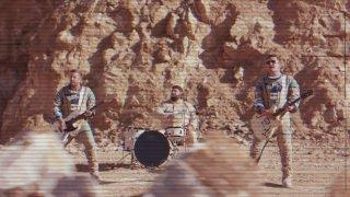 S novým singlom INEKAFE Sínus dopadu odletíte do vesmíru! BOMBING 2