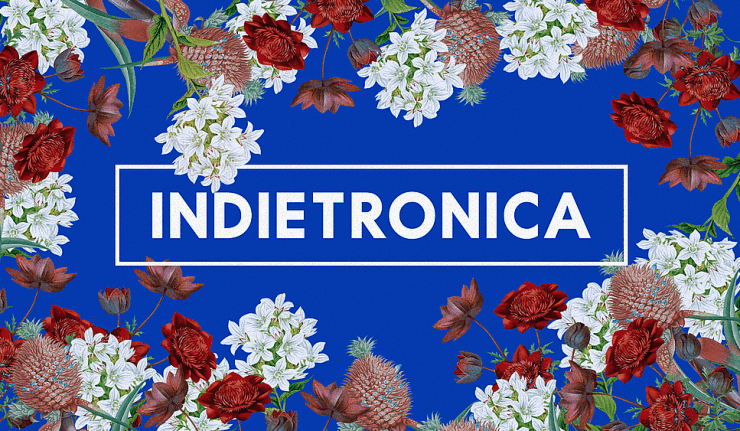 Indietronica 15 2 FB 1920