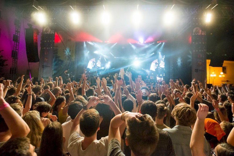 festival LUMEN 2017 - Trnava / Tlačová správa