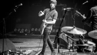 Britský blues-rockový pesničkár Jake Bugg sa v lete predstaví na trenčianskom letisku BOMBING 2
