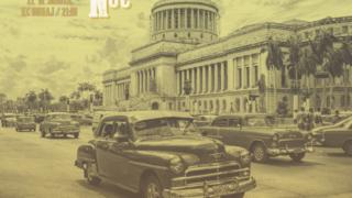 Kubánska noc prinesie horúce rytmy a dobrú párty energiu BOMBING
