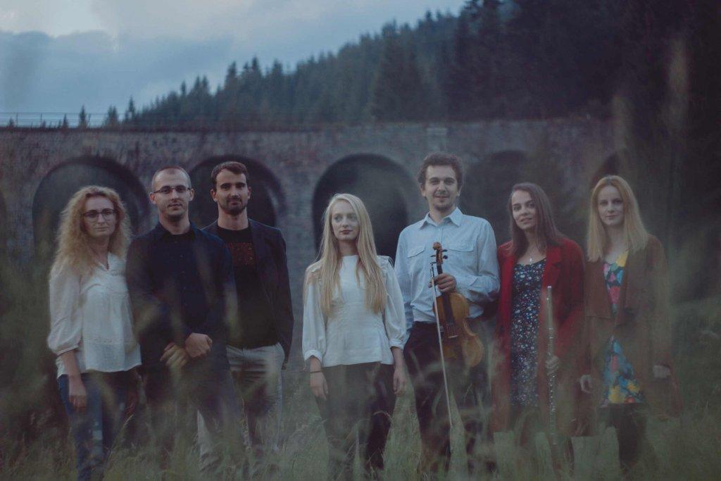 Katarína Máliková band