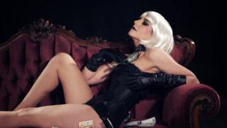 Kristína Sabo a Leisure – prichádza sexi rock! BOMBING 1