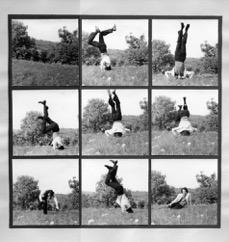 Ľubomír Ďurček, Svet _ Die Welt, 1975