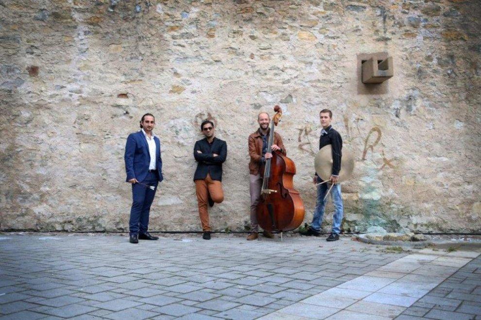 L Gaspar Cimbal Project