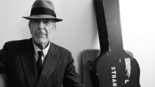 Zomrel legendárny spevák Leonard Cohen BOMBING