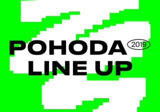 Lineup pohoda 2019