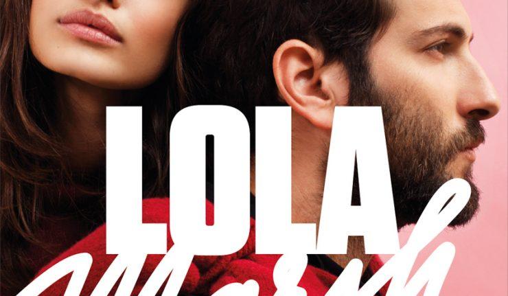 Lola Marsh v rámci jesenného turné aj na Slovensku BOMBING 4