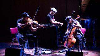 Luca DAlberto Trio 1