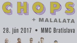 Hudobná senzácia z ulice – Bratislava privíta kapelu Lucky Chops! BOMBING