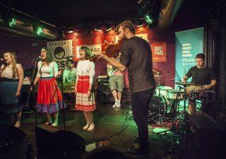 Ľudové Mladistvá - live