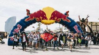 Luis Vidales _ Red Bull Content Pool
