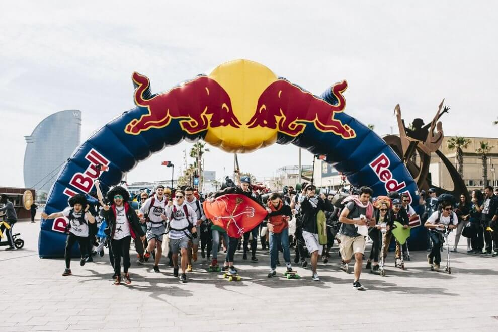 Luis Vidales _ Red Bull Content Pool