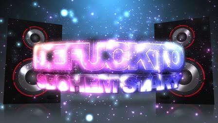 DeFuckTo se novým trackem loučí se starým rokem BOMBING