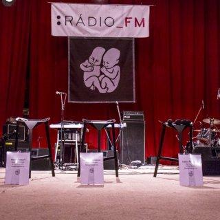 Pohoda Deň_FM 2017 / Foto: Tomáš Ormandy