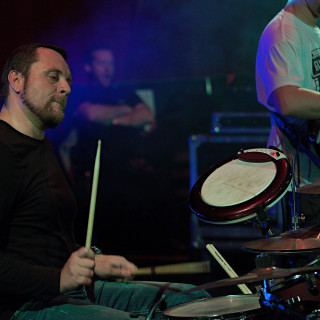 Na World of the Drums sa predstavilo množstvo skvelých hudobníkov BOMBING 9