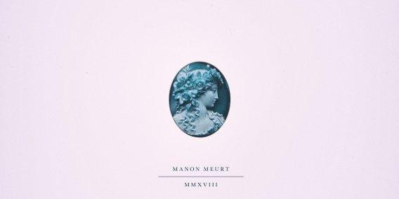 Manon Meurt album cover 1