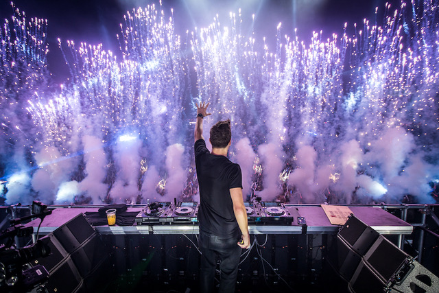 Martin Garrix live pictures 3