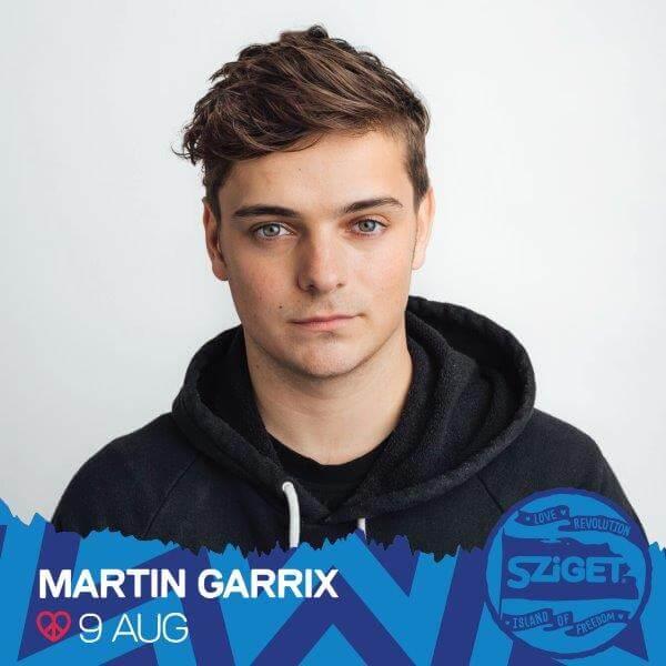 MartinGarrix