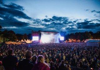 Metronome Festival 1