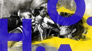 Multikultúrna kapela N.O.H.A. sa vracia na pódiá vo veľkom štýle! BOMBING